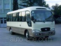 华泰康迪牌SDH6710A型客车