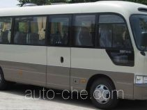 华泰康迪牌SDH6710D,型客车