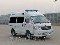 飞燕牌SDL5021XJH型救护车