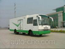 飞燕牌SDL5112XXY型厢式运输车
