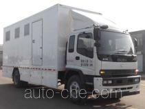 飞燕牌SDL5160XLY型淋浴车