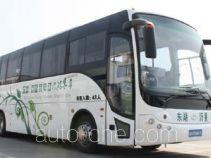 飞燕牌SDL6100EVL型纯电动旅游客车