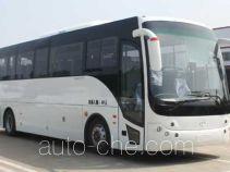 飞燕牌SDL6100EVL1型纯电动旅游客车