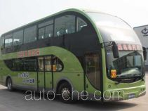 Feiyan (Yixing) SDL6110EVSG electric double decker city bus