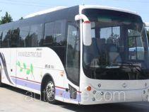 飞燕牌SDL6120EVL1型纯电动旅游客车
