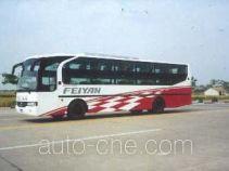飞燕牌SDL6120WBNA型卧铺客车