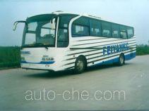 飞燕牌SDL6120ZBFB型豪华旅游客车