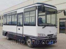 飞燕牌SDL6590G型城市客车
