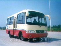飞燕牌SDL6592型客车