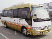 飞燕牌SDL6703EV型纯电动客车