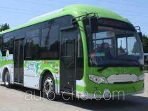 飞燕牌SDL6834EVG型纯电动城市客车