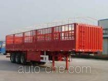 飞燕牌SDL9330CLX型仓栅式运输半挂车