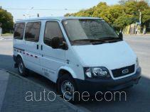 Shangyi SDQ5040XYC4 cash transit van
