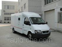 Shangyi SDQ5045XYC4 cash transit van