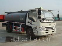 Wanshida SDW5080GJY fuel tank truck