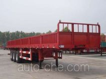 Wanshida SDW9280 trailer