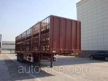 Wanshida SDW9400CCQ livestock transport trailer