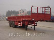 Wanshida SDW9400D trailer