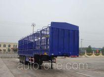 Wanshida SDW9402CCYD stake trailer