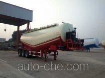 Wanshida SDW9402GSN bulk cement trailer
