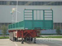 Wanshida SDW9403 trailer