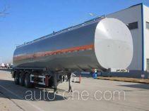 Wanshida SDW9403GYYC полуприцеп цистерна алюминиевая для нефтепродуктов