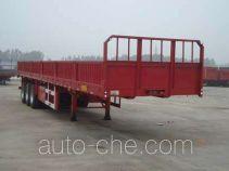 Wanshida SDW9405 trailer