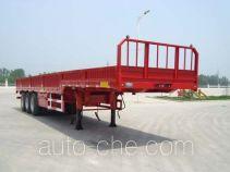 Wanshida SDW9405D trailer