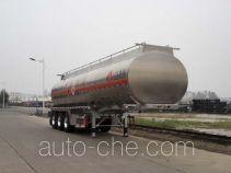 Wanshida SDW9406GYYA полуприцеп цистерна алюминиевая для нефтепродуктов