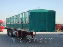 Wanshida SDW9402CCY stake trailer