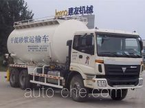 Janeoo SDX5250GGH dry mortar transport truck