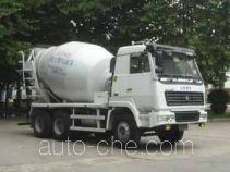 Janeoo SDX5254GJB concrete mixer truck
