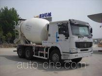 建友牌SDX5255GJB型混凝土搅拌运输车