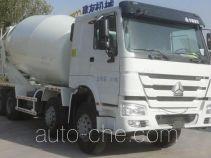 Janeoo SDX5311GJBHO concrete mixer truck