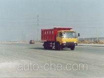 Shengyue SDZ3221 dump truck