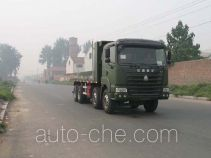 Shengyue SDZ3260PZX3065 flatbed dump truck