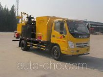 Shengyue SDZ5083TXB pavement hot repair truck