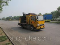 Shengyue SDZ5087TXBE pavement hot repair truck