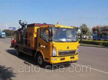 Shengyue SDZ5107TXB pavement hot repair truck