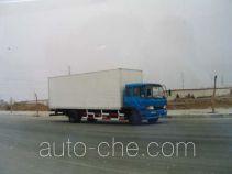 Shengyue SDZ5130X box van truck