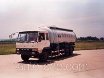 圣岳牌SDZ5161GSN型散装水泥车