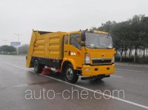Shengyue SDZ5167TSL street sweeper truck