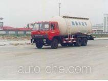 圣岳牌SDZ5201GSNA型散装水泥车
