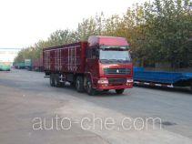 Shengyue SDZ5311X box van truck