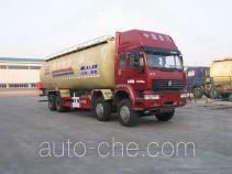 圣岳牌SDZ5311GFLA型粉粒物料运输车