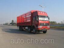 Shengyue SDZ5311XCL stake truck