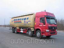 圣岳牌SDZ5317GFLA型粉粒物料运输车
