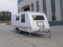 Shengyue SDZ9020XLJ caravan trailer