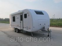 Shengyue SDZ9021XLJ caravan trailer