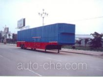 Shengyue SDZ9161TCL vehicle transport trailer